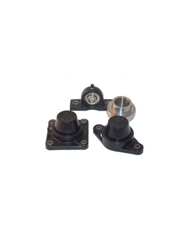 Thermoplastic Bearing Units